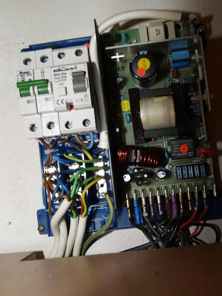 Schaudt Stromversorgungsger/ät CSV 409